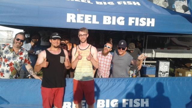reel big fish 2
