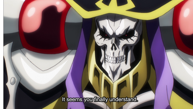 overlord ains ep 4